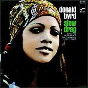 Donald-Byrd-034-slow-drag-034-CD-6-tracks-NEUF