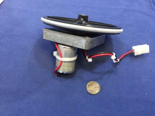 1 Piece 12V 24v 45 RPM DC Geared Motor Angle Gear Gearhead  Wheel C17