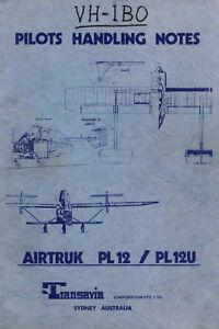 TRANSAVIA-PL-12-AIRTRUK-AGRICULTURAL-AIRCRAFT