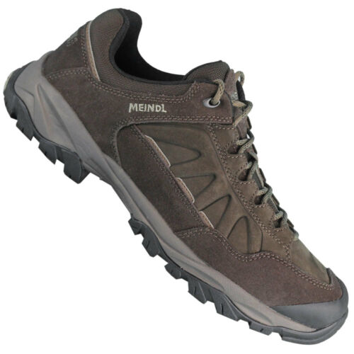 Meindl Nebraska Men's Trekking Shoes Outdoor Shoes Hiking Shoes Loafers New
