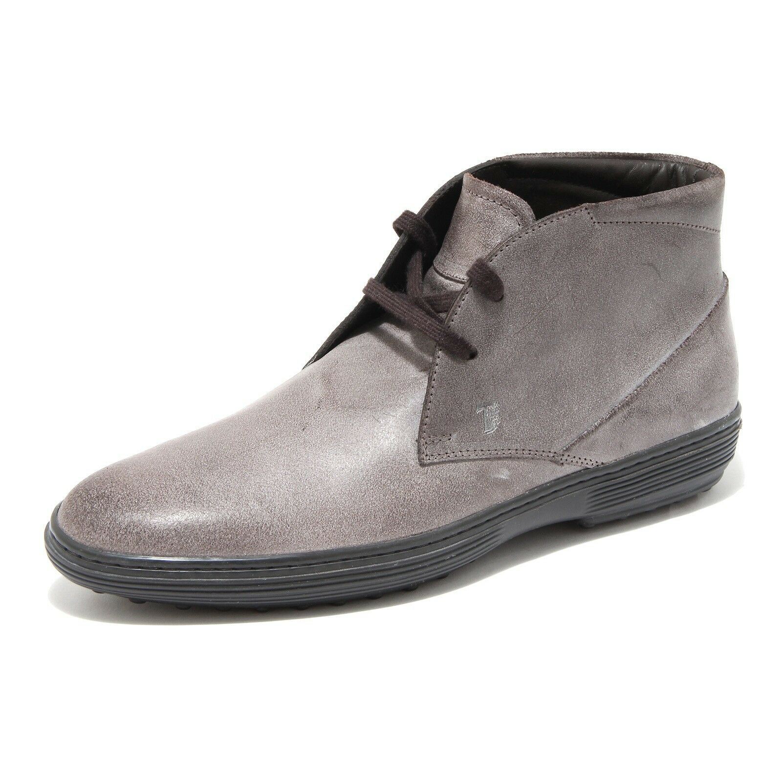 30092 polacchino TOD'S PETER BOOTIE men scarpa uomo shoes men BOOTIE 2858c2