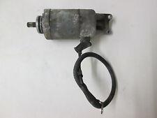 Suzuki RF 600/900 GSXR 600 GSXR 750 GSXR 1100 Starter Motor (1994)