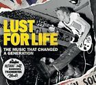 Lust for Life 3 CD Set Various Artists - Release June 2016