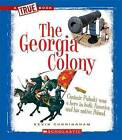 The Georgia Colony by Kevin Cunningham (Paperback / softback, 2011)