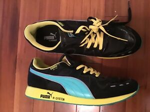 New Men's Puma Tennis Shoes. Size 13 | eBay