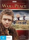 War and Peace Collection by Leo Tolstoy (DVD, 2009, 5-Disc Set)