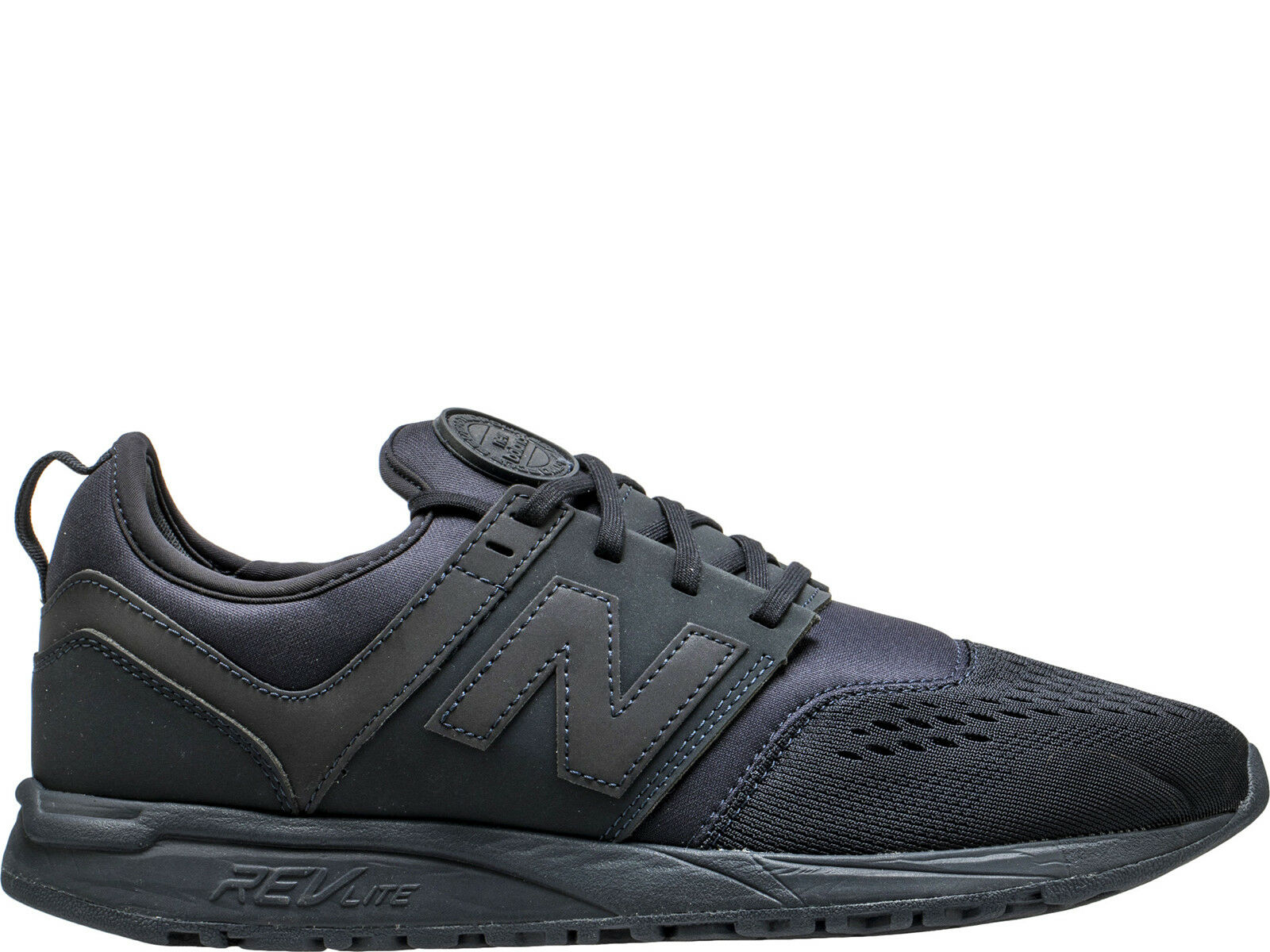 Men's Brand New New Balance Lifestyle Mode DE VIE Athletic Sneakers [MRL247B0]