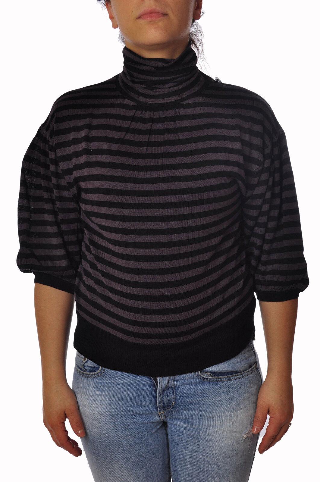 Liu-Jo - Knitwear-Turtleneck - Woman - Fantasy - 3701008E191240