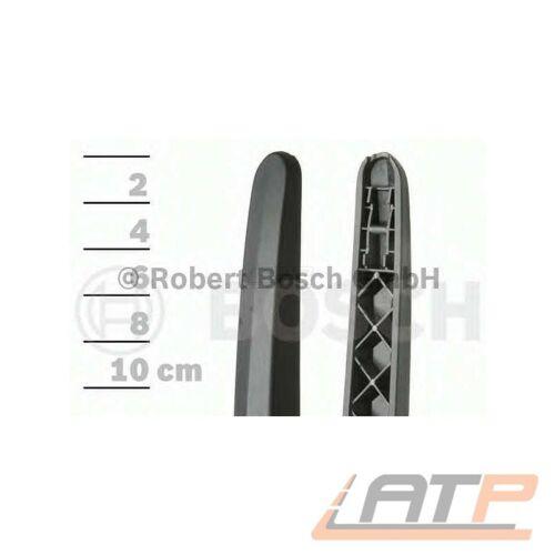 ORIGINALE BOSCH AEROTWIN Tergicristallo Posteriore Per BMW 3er 3 egli e91 ab BJ 05