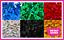 LEGO-Brique-Bundle-25-pieces-Taille-2x4-Choisir-Votre-Couleur miniature 13