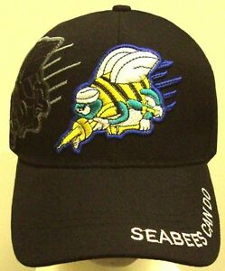 2f0ffc2d5a253 U.S. NAVY USN NAVAL SEABEES CAN DO CONSTRUCTION BATTALION CB TEAM ...