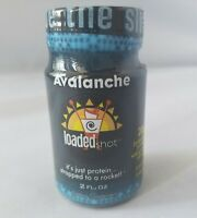 Avalanche Shots Loaded Energy Protein B Vitamins & Green Tea 2oz (12-pack) $47