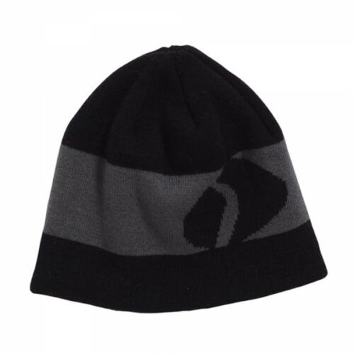 Regatta Kid/'s /'Thunderhead/' Black and Grey Winter and Ski Wear Beanie Hat.
