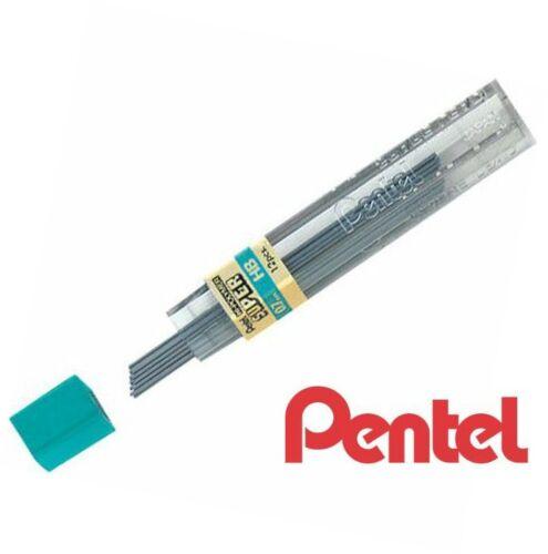 Pentel Super Hi-Polymer Lead0.3mm0.5mm0.7mm0.9mmAll Lead Grades