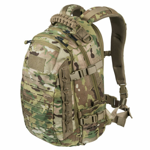 Direct Action® Dragon Egg MKII Coyote Brown Rucksack 25 L Outdoor EDC Backpack