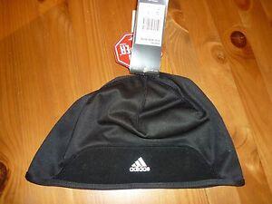 Adidas Running Bonnet Vent Bouchon Taille Unique Femmes Bnwt-afficher Le Titre D'origine
