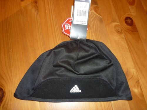 ADIDAS RUNNING BEANIE WIND STOPPER ONE SIZE FITS LARGE BNWT