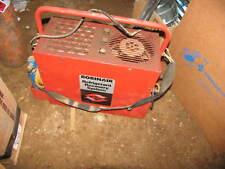 Robinair 17650 Refrigerant Recovery Recycling Machine