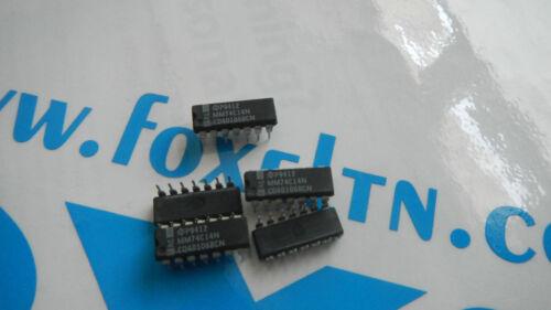 74C14 CONFEZIONE 5pz CIRCUITO INTEGRATO 74C14  UGUALE HCF40106