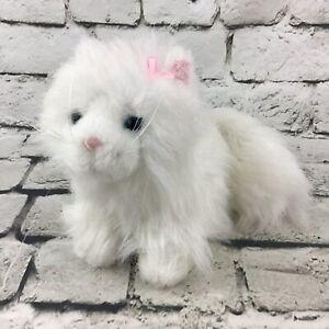 webkinz black white cat webkinz