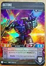 Transformers TCG Raider Brunt Rare RT T51//T52 RT T52//T52 Wave 4