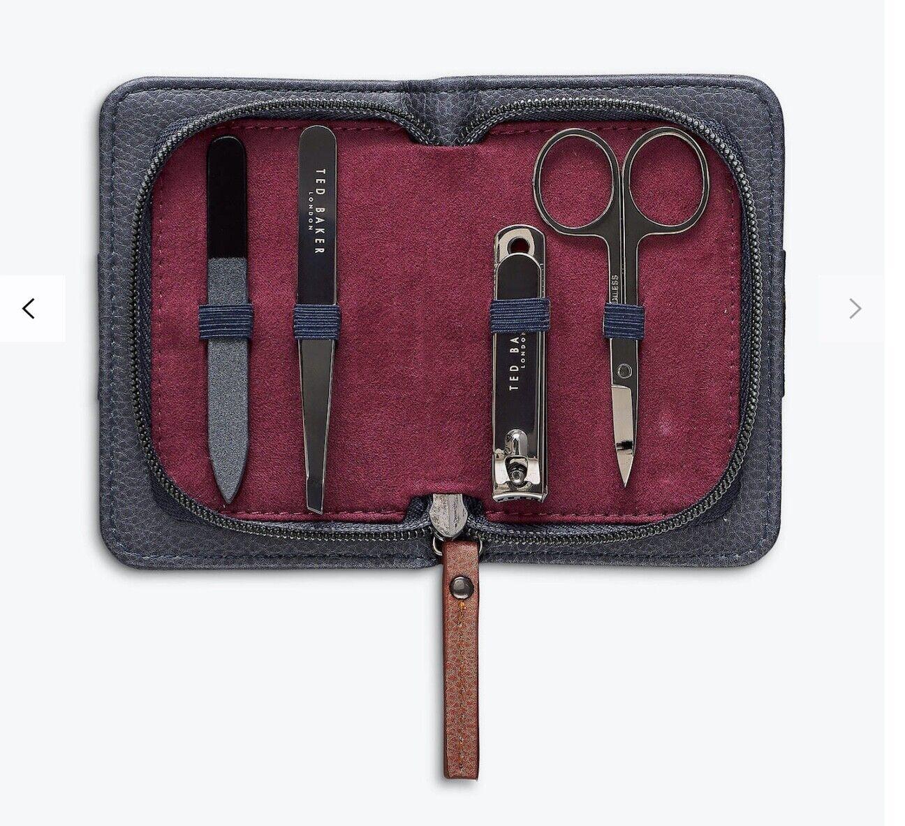 Ted Baker, Men's Well Groomed Manicure Kit