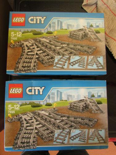 pièces et morceaux 5 x Lego Mur Blanc Élément 1X2X2 W 4507685 Fenêtre