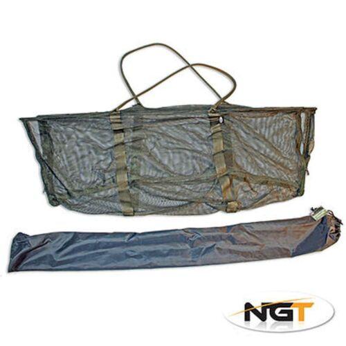 A0546 NGT CARP SLING /& CASE SACCA PESATURA CARPFISHING WEIGHT SLING CARP BOILIES