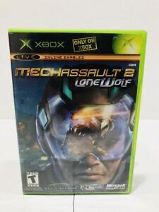 MechAssault-2-Lone-Wolf-Microsoft-Xbox-2004-COMPLETE