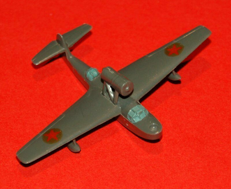 Wiking avion-r 8-berijew mbr-2 - avec insigne
