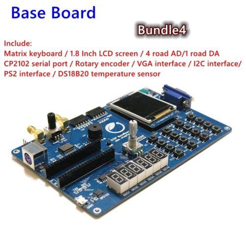 Mini Altera MAX10 10M02SCM 10M8SCM 10M08SAM FPGA Development core Board
