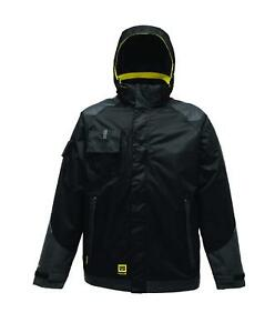 Vente Regatta Generator Coat Tra136 Noir Jacket qqBwvCS