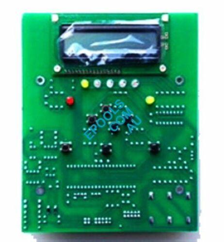 Zodiac EI Control Board PCB