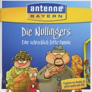 Antenne Bayern Die Nullingers 2013 Günstig Kaufen Ebay