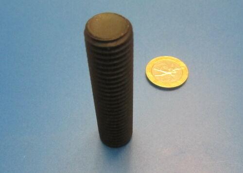 "RH Grade B7 5//8/""-11 x 2.50/"" Length 4140 Steel Threaded Studs Pkg of 10 Pcs"