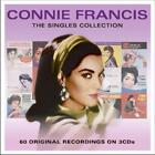 Singles Collection von Connie Francis (2015)