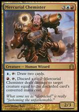 CHIMIMAGO INCOSTANTE - MERCURIAL CHEMISTER Magic RTR Mint