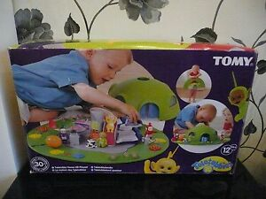 boxedtomy teletubbies home hill house noo nu figures po