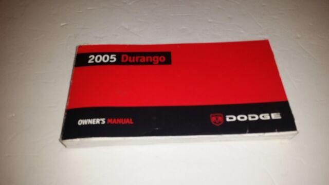 Dodge durango repair manual 1998-2011.
