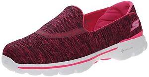 Skechers Para 13984 Andar Go Pnk Rosa 3 Zapatos Mujer Walk renew HFr0qHw