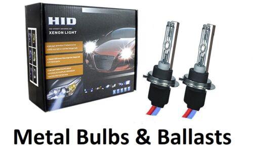 VW PASSAT B6 HID Xenon Lights Conversion Kit H7 6K 8K