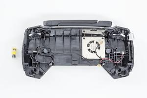 DJI-Mavic-Pro-Part-CP-PT-S00062-Mavic-Under-Bottom-Remote-Control-Cover-Assembly