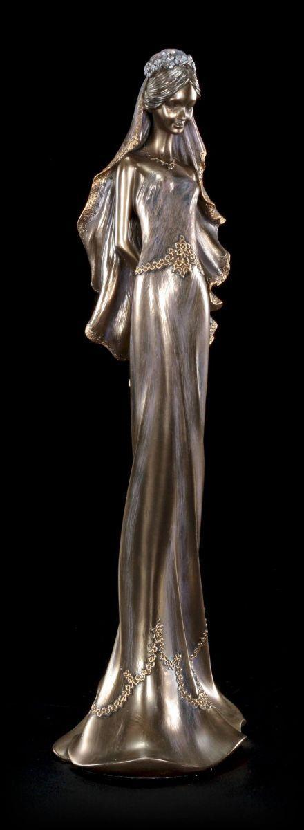 Novia Novia Novia Figura - Esperan - Dama de Honor Amor Regalo de Bodas 63513e