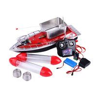1X Remote Control RC Radio Bait Fish Finder Fishing Nest Lure Boat Ship Gadget