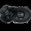 "New Pair Massive Audio MX57 220 Watt 5x7/"" 3-Way Coaxial Audio Speakers 5/"" x 7/"""