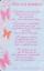WALLET-PURSE-KEEPSAKE-CARDS-SENTIMENTAL-INSPIRATIONAL-MESSAGE-MINI-CARDS-B7 thumbnail 114