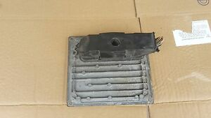 FORD FIESTA MK6 20022008  Engine Control ECU 4S6112A650CA S118107014 A 3BMA - <span itemprop=availableAtOrFrom>Selby, North Yorkshire, United Kingdom</span> - Returns accepted Most purchases from business sellers are protected by the Consumer Contract Regulations 2013 which give you the right to cancel the purchase within 14 days - Selby, North Yorkshire, United Kingdom
