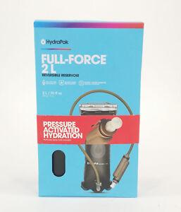 Hydrapak-Full-Force-Hydration-Reservoir-Mammoth-Grey-2L