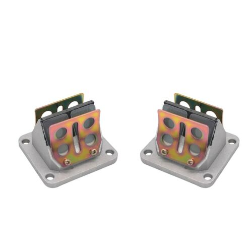 2 x Air Inlet Reed Valves Part for Yamaha RD350 RD250 DT180 DT175 YZ125 YZ60