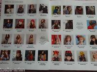 Catalogue Tricot N° 77 / Accessoires